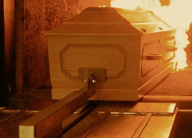 кремация Бургас кремиране